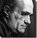 Colm Toibin, Griffin Poetry Prize 2011 Judge