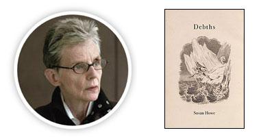 Debths, by Susan Howe