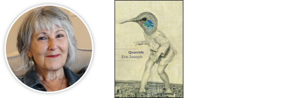 Quarrels by Eve Joseph