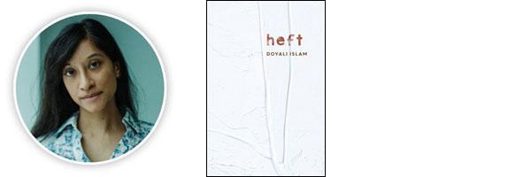 heft by Doyali Islam