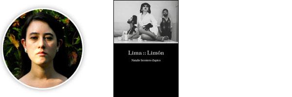 Lima Limon by Natalie Scenters-Zapico